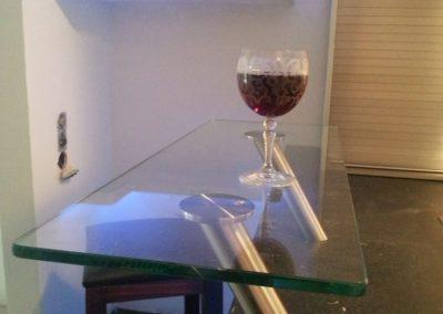 Glas-Theke